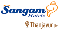 Hotels in Thanjavur, Thanjavur Hotels | Sangam Hotel - Star