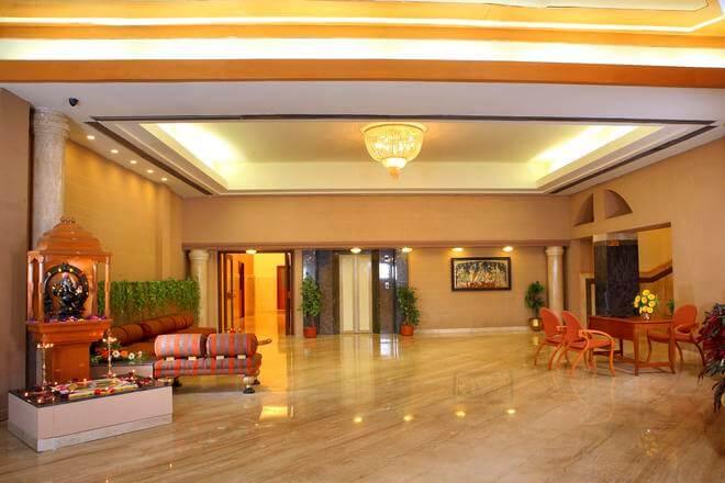 news - Sangam Hotels
