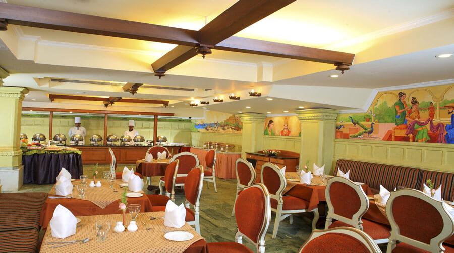 Chembian-Restaurant
