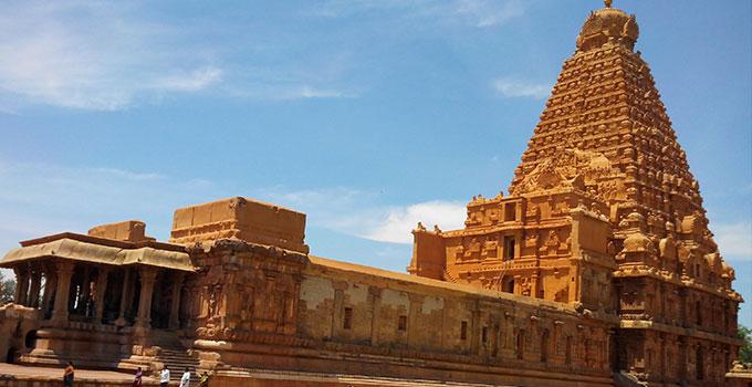 Brihadeshwara Temple History | Thanjai Periya Kovil History ...