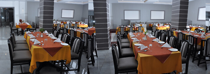 Restaurants in Thanjavur, Thanjavur Restaurant | Sangam Hotel - Star