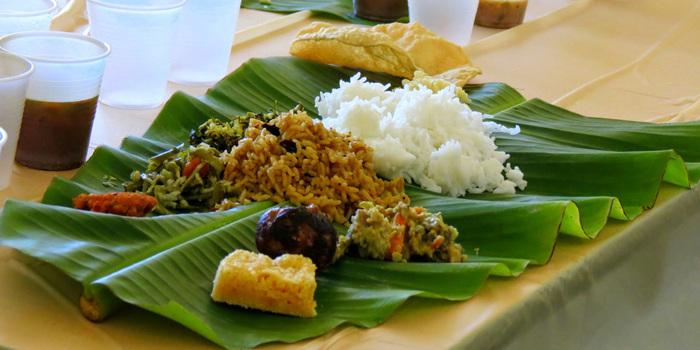 Trichy Cuisine - Sangam Hotels