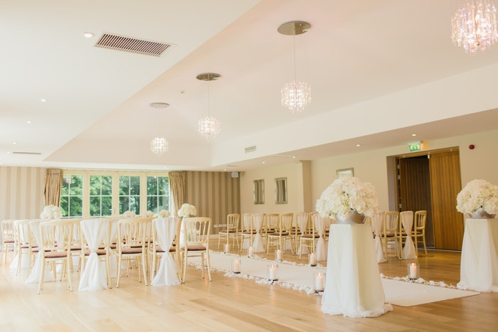 Things to Consider for Choosing an Event Venue - Sangam Hotels