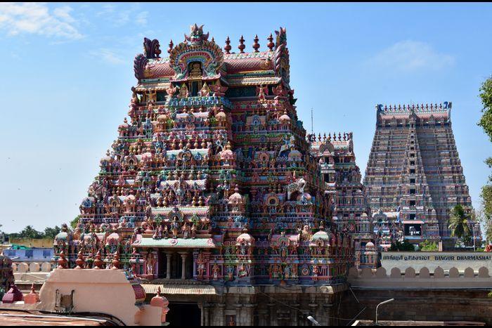 Shesharayar Mandapam